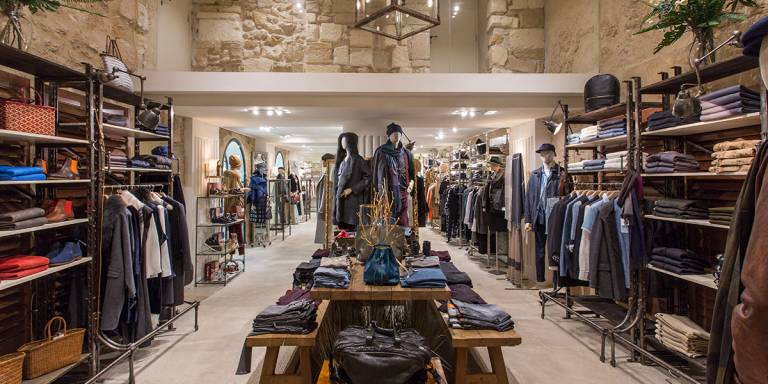 Prevent your fashion store from theft thanks to Cross Point EAS systems