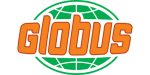 Logo Globus - Cross Point Client