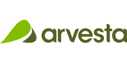 Logo Arvesta - Cross Point Client