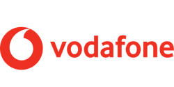 Logo Vodafone - Cross Point Client