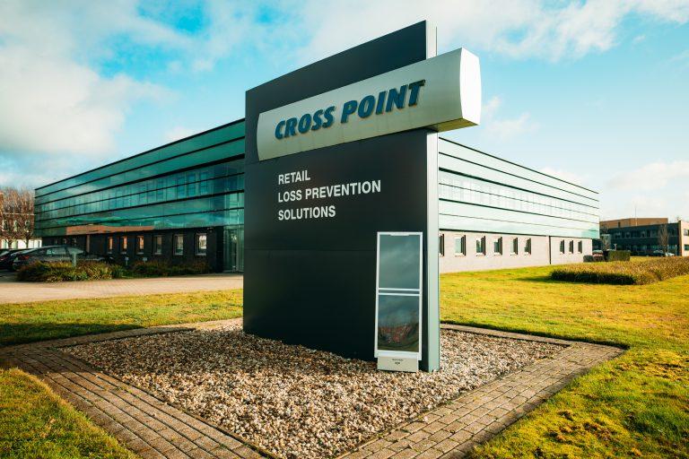 Cross Point Head Office