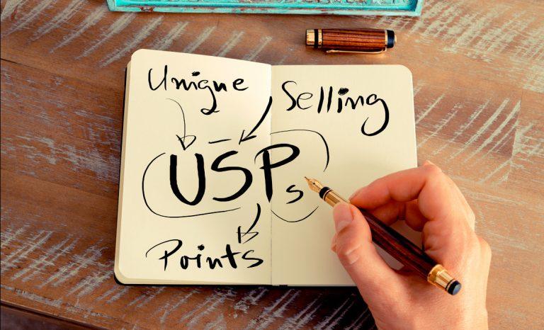 USP - Cross Point